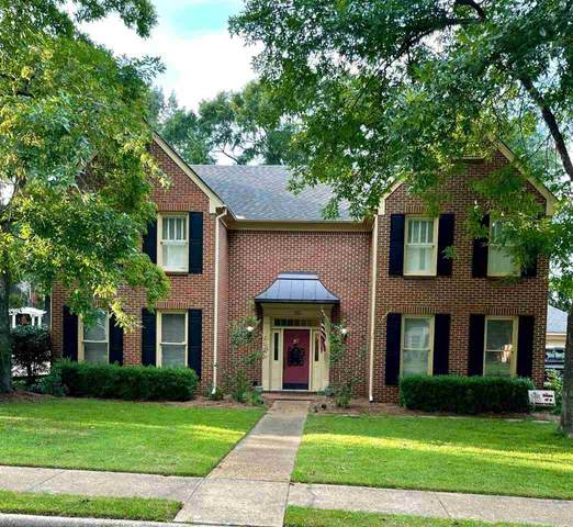 50 Moss Forest Cir, Jackson, MS 39211 (MLS #341643) :: eXp Realty