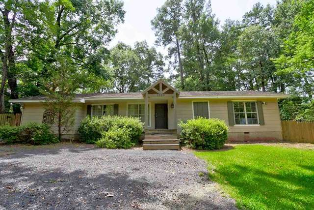 1623 Kent Ave, Jackson, MS 39211 (MLS #341646) :: eXp Realty