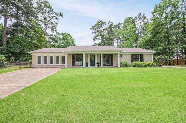 103 Magnolia Dr, Florence, MS 39073 (MLS #341694) :: eXp Realty