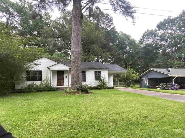 3174 N Charleston Dr, Jackson, MS 39212 (MLS #341732) :: eXp Realty