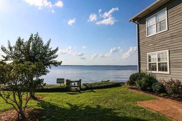 38 Lake Barnett Dr, Brandon, MS 39047 (MLS #341737) :: eXp Realty