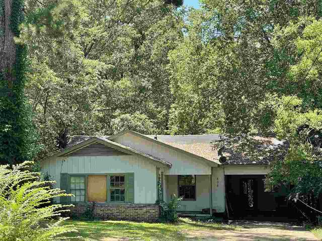 408 W Leavell Woods Dr, Jackson, MS 39212 (MLS #341923) :: eXp Realty