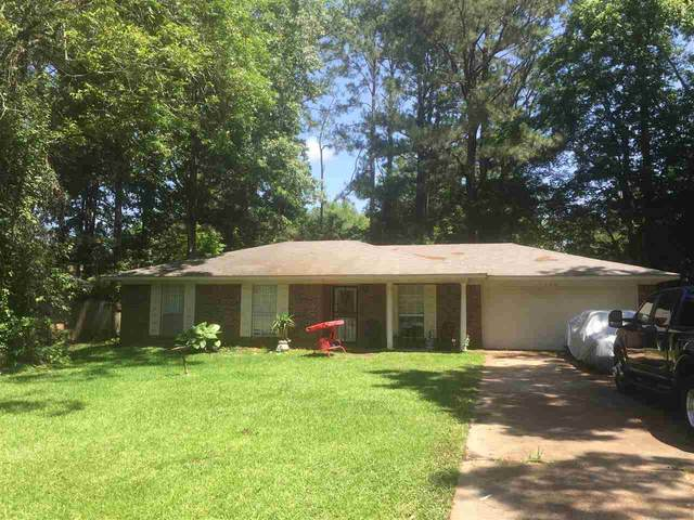 120 Holly Hill Dr, Jackson, MS 39212 (MLS #341928) :: eXp Realty