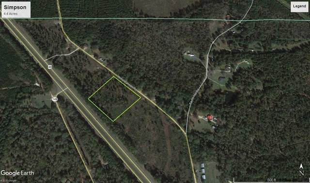 003 Henry Cannon Rd None, Braxton, MS 39044 (MLS #341940) :: eXp Realty