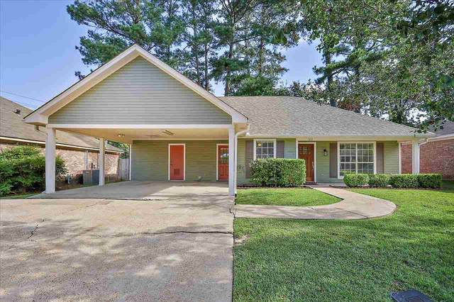 103 Stockton Dr, Flowood, MS 39232 (MLS #341964) :: eXp Realty