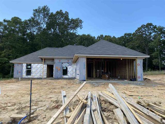 609 Silver Cove, Pearl, MS 39208 (MLS #341966) :: eXp Realty