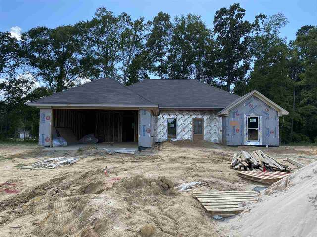607 Silver Cove, Pearl, MS 39208 (MLS #341967) :: eXp Realty