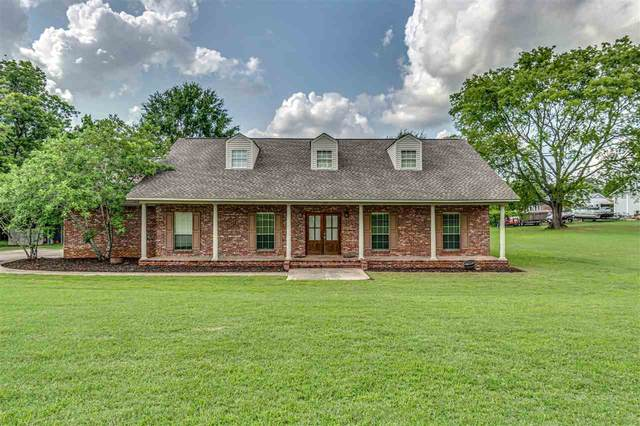 186 Center St, Flora, MS 39071 (MLS #342017) :: eXp Realty