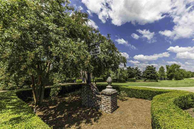 25 Chestnut Hill Rd Lot #25 Part 1C, Flora, MS 39071 (MLS #342075) :: eXp Realty