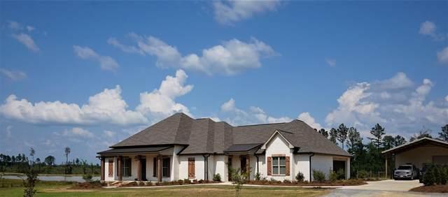 340 Stump Ridge Rd, Brandon, MS 39047 (MLS #342149) :: eXp Realty