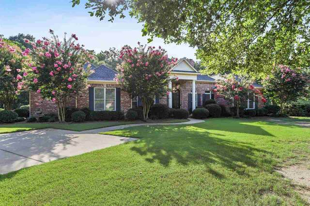 513 Cherry Hill Dr, Madison, MS 39110 (MLS #342364) :: eXp Realty