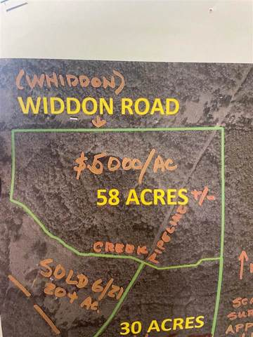 Whiddon Rd, Canton, MS 39046 (MLS #342416) :: eXp Realty
