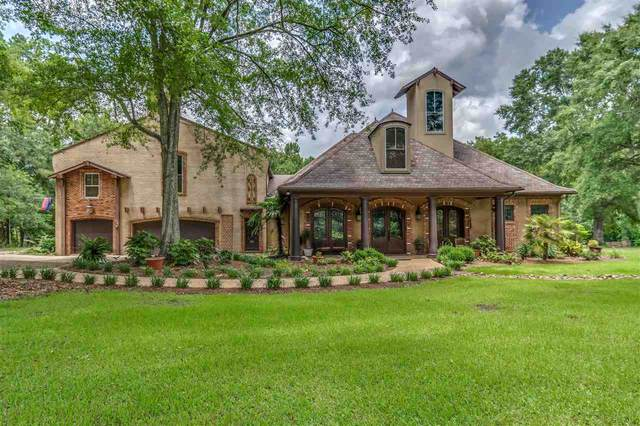 629 NW 1ST AVE, Magee, MS 39111 (MLS #342424) :: eXp Realty
