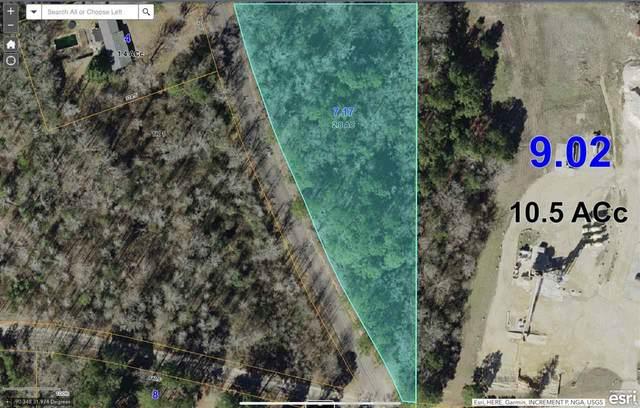 Mathis Rd #0, Crystal Springs, MS 39059 (MLS #342451) :: eXp Realty