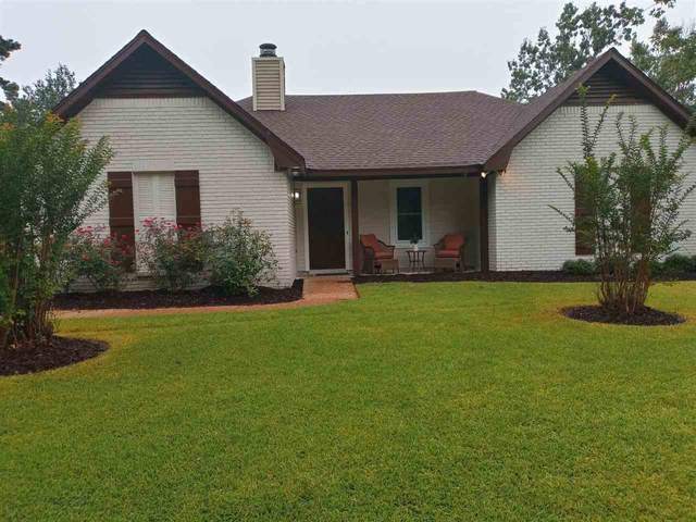 140 N Lakeside Ct, Richland, MS 39218 (MLS #342474) :: eXp Realty