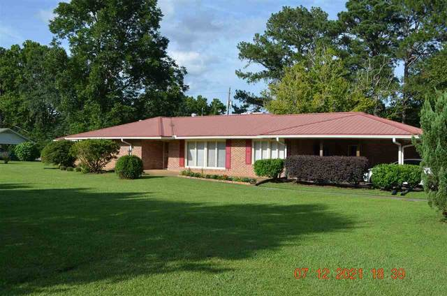 1880 Hwy 43 South None, Canton, MS 39046 (MLS #342493) :: eXp Realty