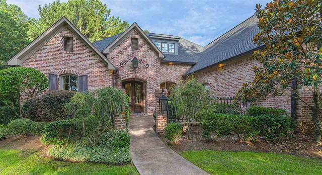 600 Johnstone Dr, Madison, MS 39110 (MLS #342524) :: eXp Realty