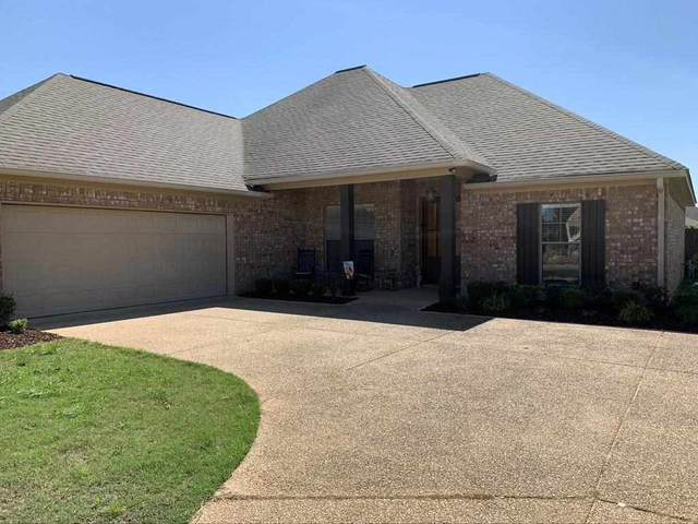 220 Clubview Cir, Pearl, MS 39208 (MLS #342531) :: eXp Realty