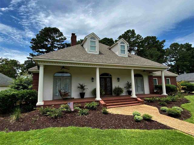 212 Northwind Dr, Brandon, MS 39047 (MLS #342556) :: eXp Realty