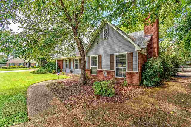 541 Olympic Dr, Flowood, MS 39232 (MLS #342564) :: eXp Realty