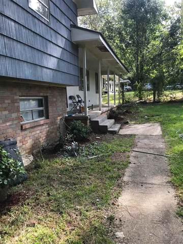 118 W Leavell Woods Dr, Jackson, MS 39212 (MLS #342578) :: eXp Realty