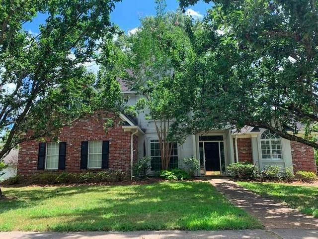 106 Hidden Hills Dr, Madison, MS 39110 (MLS #342582) :: eXp Realty