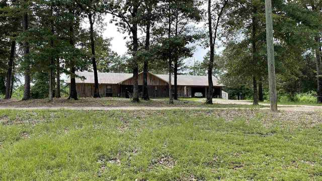 834 Lawrence Ebenezer Rd, Lawrence, MS 39336 (MLS #342617) :: eXp Realty