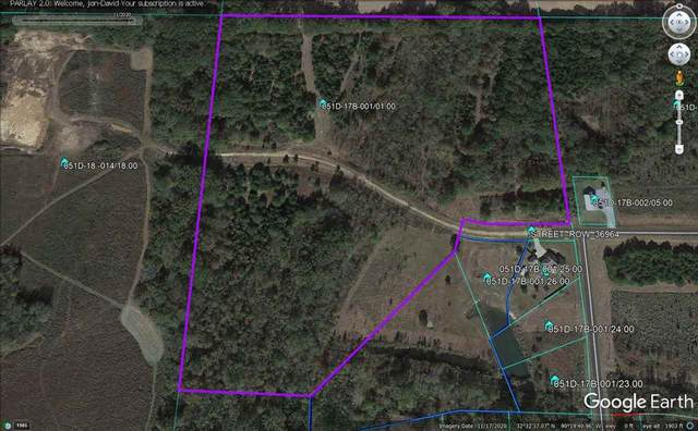 100 Central Blvd #1, Flora, MS 39071 (MLS #342656) :: eXp Realty