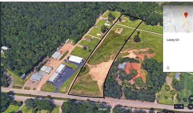 0 S Hwy 49, Florence, MS 39073 (MLS #342663) :: eXp Realty