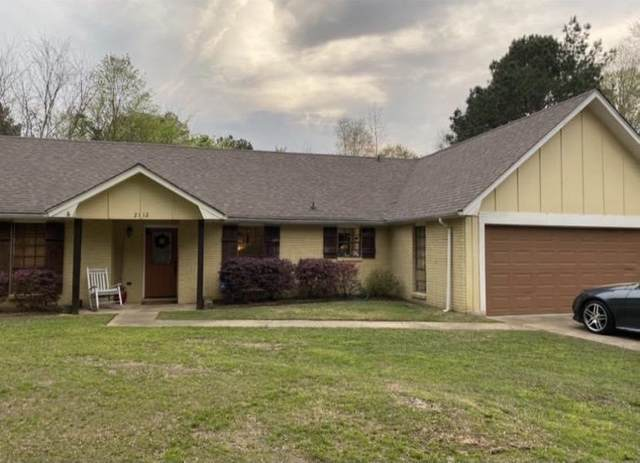 2112 Cleary Rd, Florence, MS 39073 (MLS #342664) :: eXp Realty