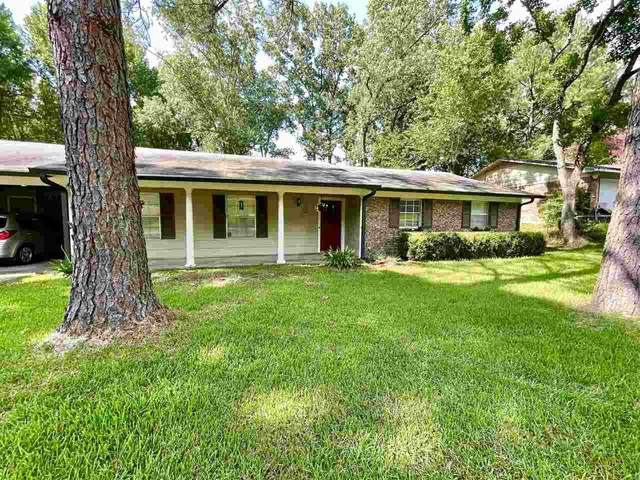 1217 Pineview Dr, Clinton, MS 39056 (MLS #342668) :: eXp Realty