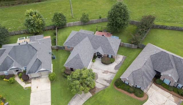 150 Oakleigh Dr, Clinton, MS 39056 (MLS #342669) :: eXp Realty