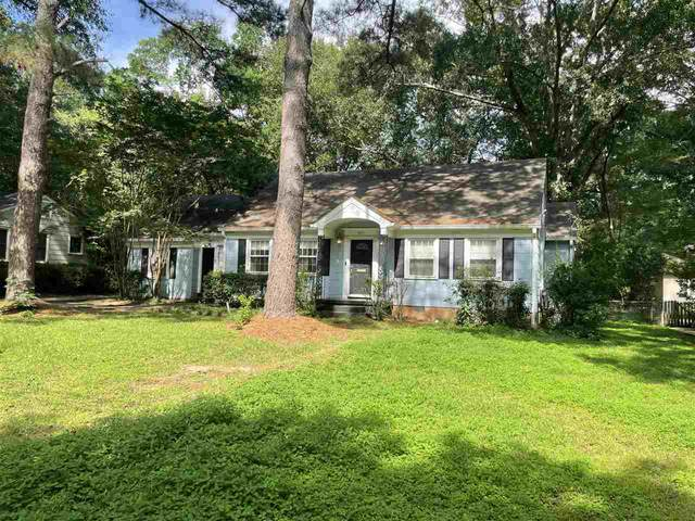 4316 Robin Dr, Jackson, MS 39206 (MLS #342679) :: eXp Realty