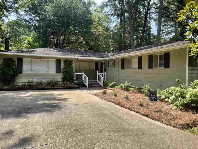 5328 Hartsdale Dr, Jackson, MS 39211 (MLS #342686) :: eXp Realty