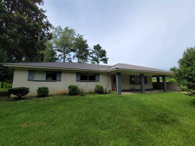 384 Old Tower Rd, Magee, MS 39111 (MLS #342697) :: eXp Realty