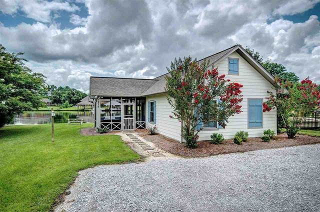 215 Northshore Blvd, Madison, MS 39110 (MLS #342703) :: eXp Realty