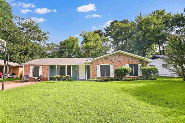 920 Woodville Dr, Jackson, MS 39212 (MLS #342708) :: eXp Realty