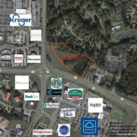 0 Hwy 463, Madison, MS 39110 (MLS #342752) :: eXp Realty