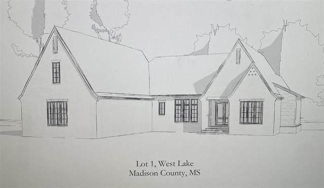 263 Westlake Cir, Madison, MS 39110 (MLS #342754) :: eXp Realty