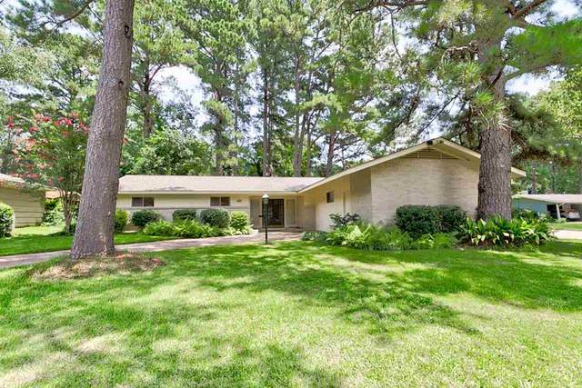 5444 Suffolk Dr, Jackson, MS 39211 (MLS #342855) :: eXp Realty