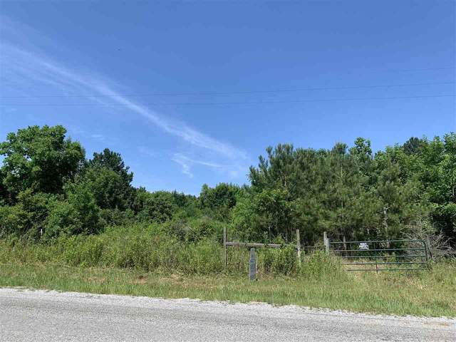 Tract 3 Snook Road N/A, Morton, MS 39117 (MLS #342874) :: eXp Realty