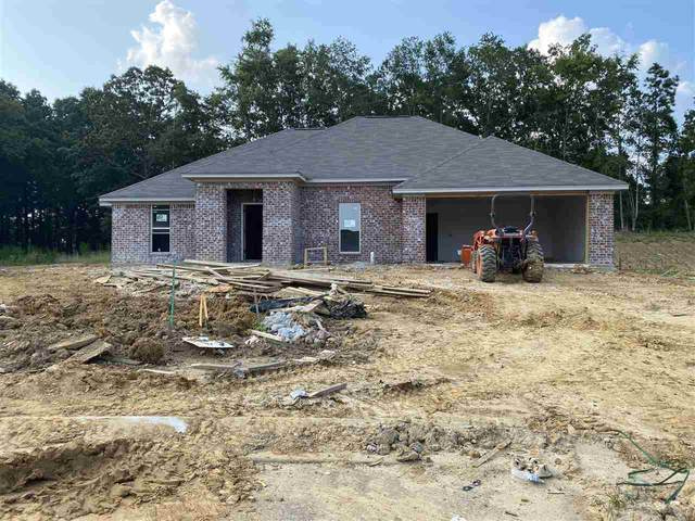 608 Silver Cove, Pearl, MS 39208 (MLS #342877) :: eXp Realty