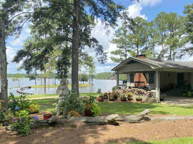 985 Stanford Lake Rd #0, Poplarville, MS 39470 (MLS #342879) :: eXp Realty
