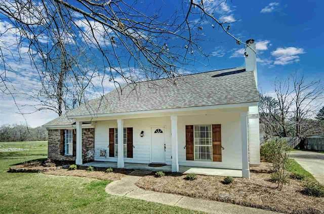 508 Post Oak Rd, Madison, MS 39110 (MLS #342884) :: eXp Realty