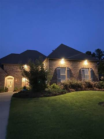 134 Camden Point, Madison, MS 39110 (MLS #342887) :: eXp Realty