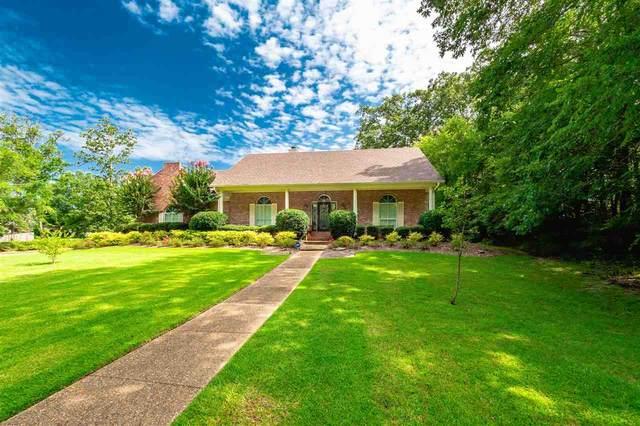 501 Castlewoods Blvd, Brandon, MS 39047 (MLS #342901) :: eXp Realty