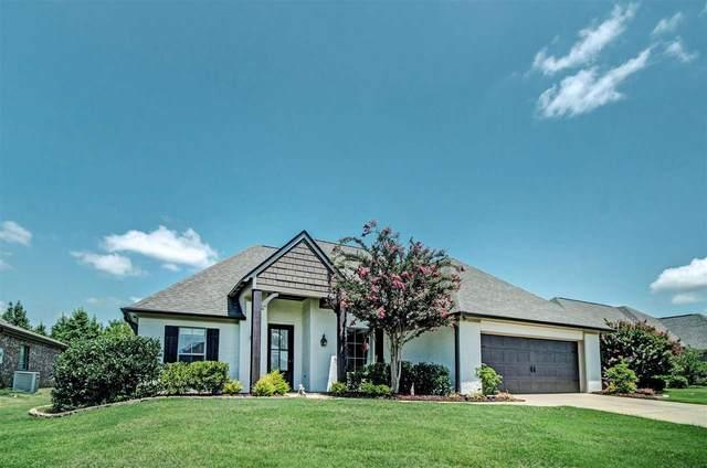 154 Stillhouse Creek Dr, Madison, MS 39110 (MLS #342905) :: eXp Realty