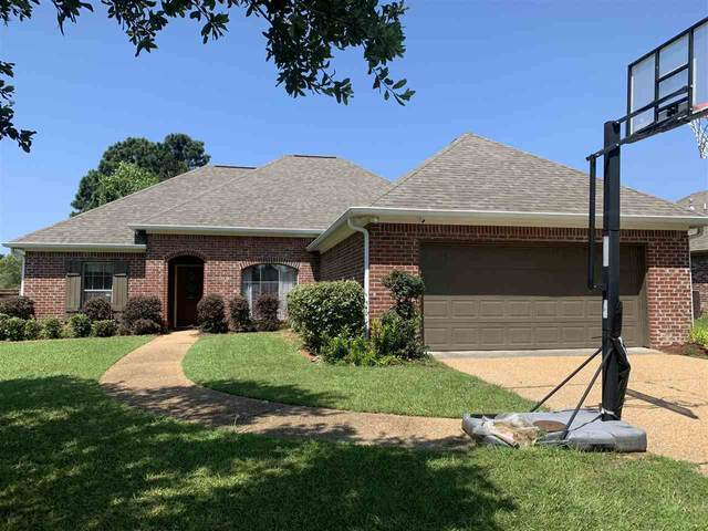 111 Providence Dr, Madison, MS 39110 (MLS #342909) :: eXp Realty
