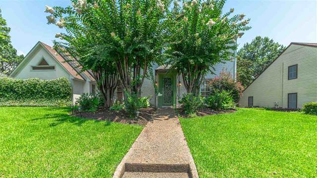 1010 Northpointe Dr, Jackson, MS 39211 (MLS #342920) :: eXp Realty
