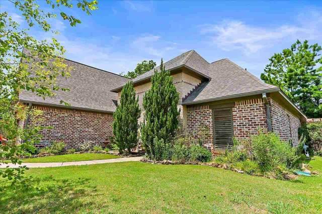 507 Willow Valley Cir, Brandon, MS 39047 (MLS #342925) :: eXp Realty